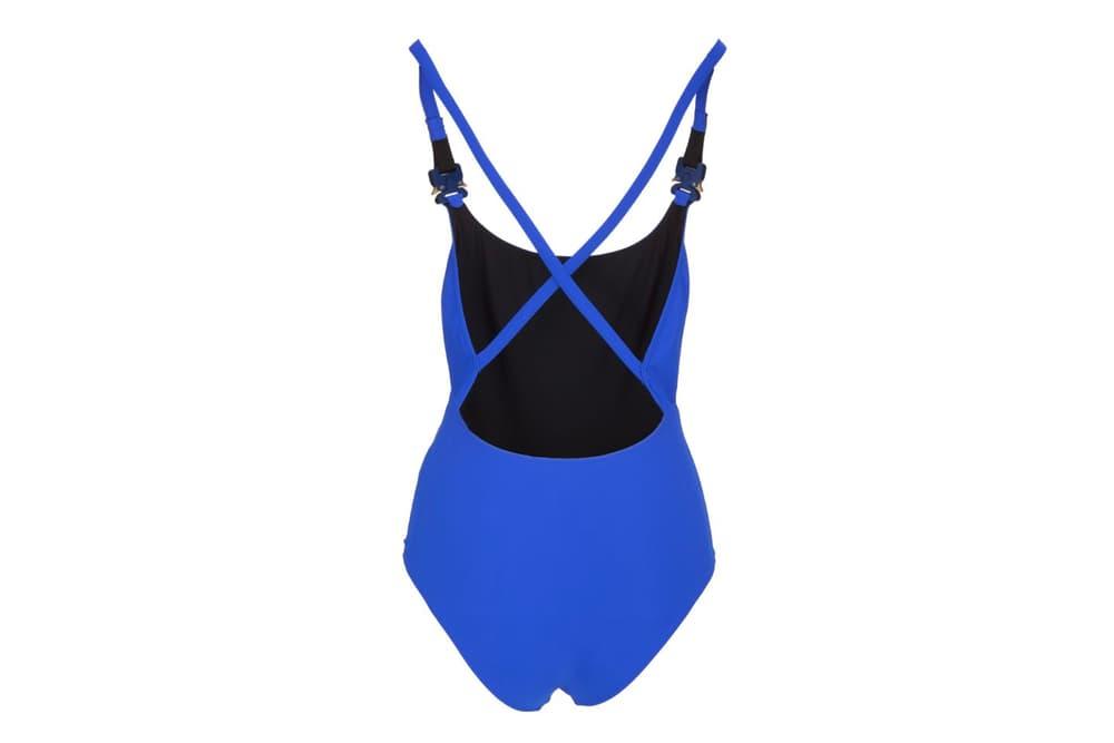Alyx Matthew Williams Rollercoaster Buckle Swimsuit Bodysuit Swimwear Bathing Suit Release One Piece Price Summer Spring Beach Season 2018 Swimming Swim Blue