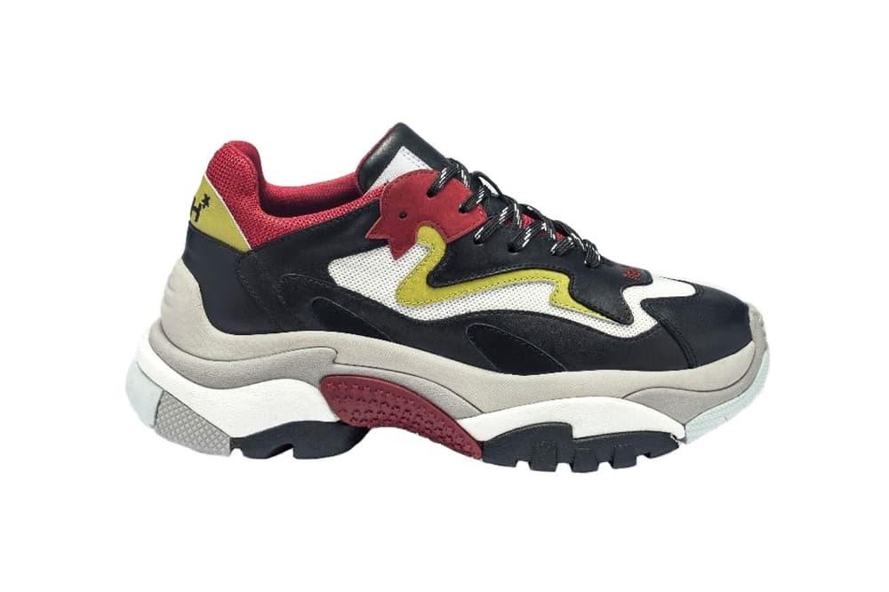 7cd566298429 ... Balenciaga Triple-S Sneaker Rip-Off Label Ash Speed Trainer Gucci Ace Sneaker  PUMA ...