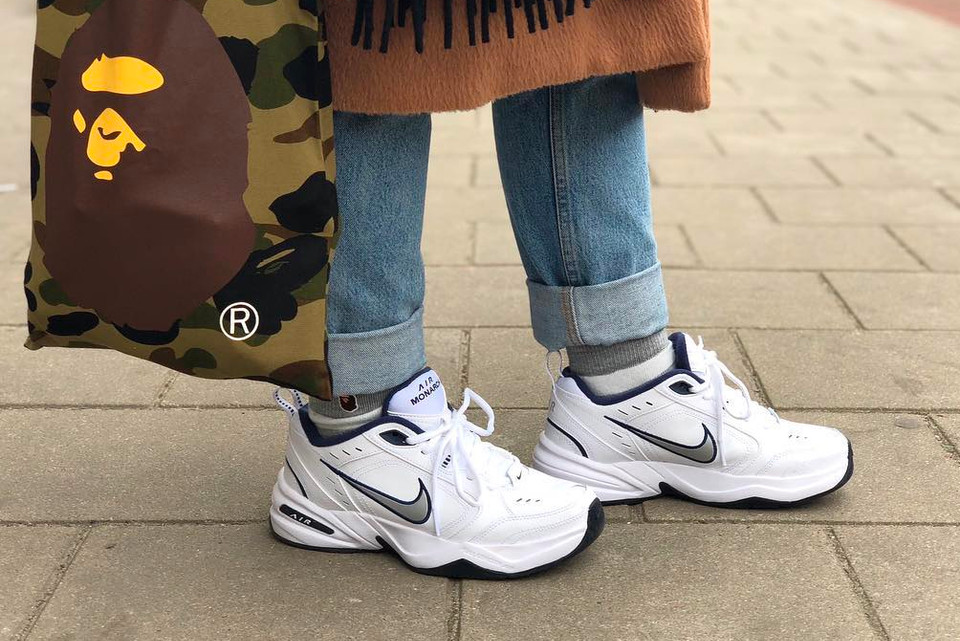 3f3a79b70 The 5 Best Underrated Dad Sneakers for Women