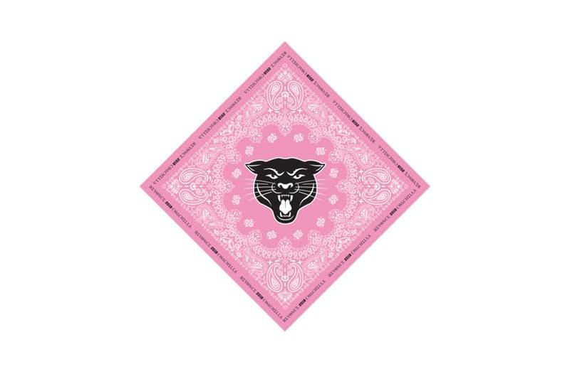 Beyoncé Coachella 2018 Merch Coachella Bandana Pink