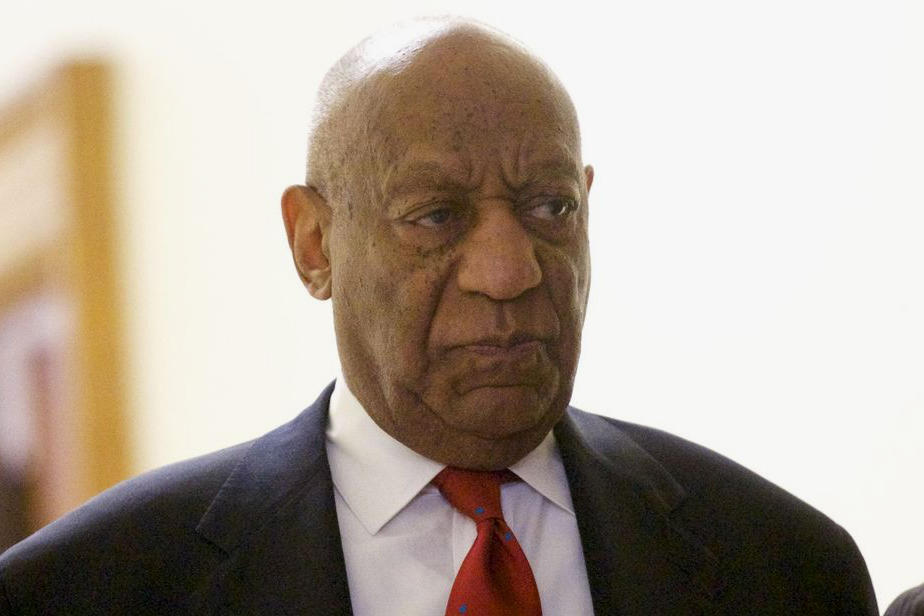 Bill Cosby Is Found Guilty of Sexual Assault Harassment Court Case Conviction