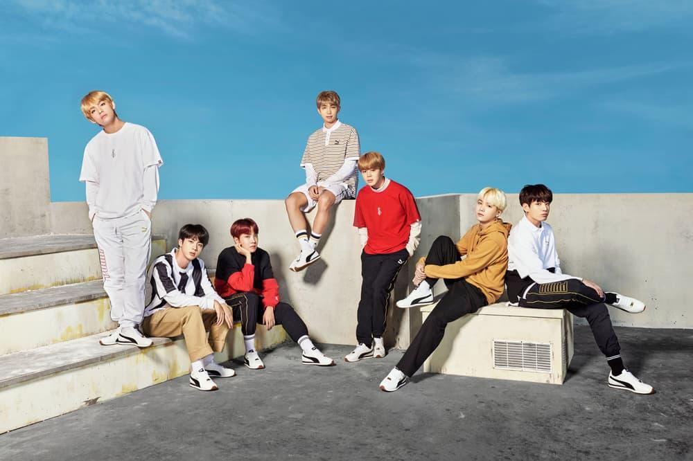 BTS K-Pop Korean South Korea Seoul Music New Album LOVE YOURSELF: Tear Release Date Information When