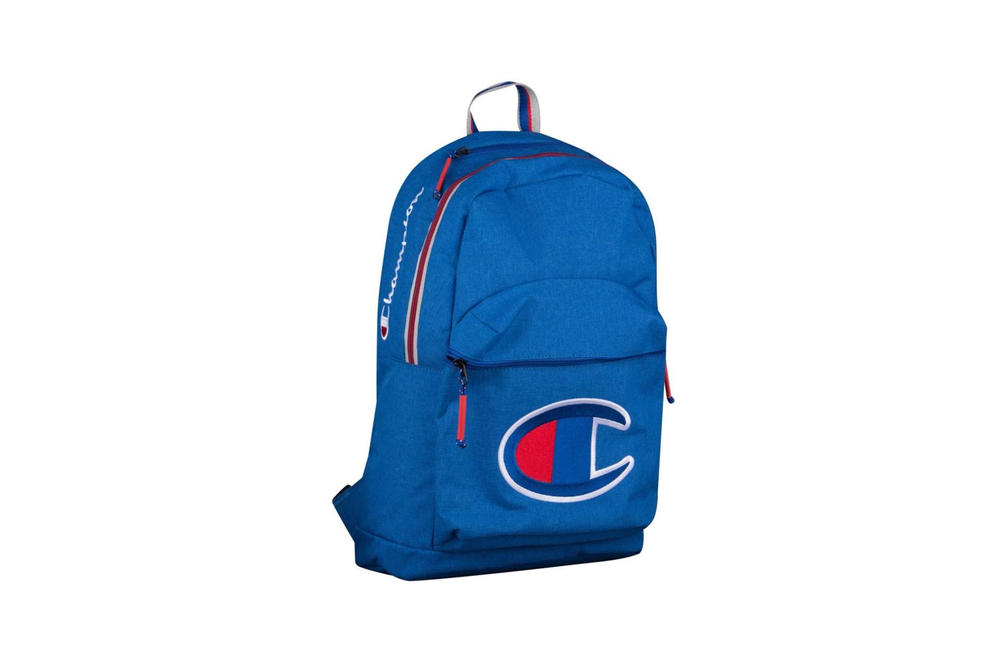 Champion Supercise Backpack Blue Heather