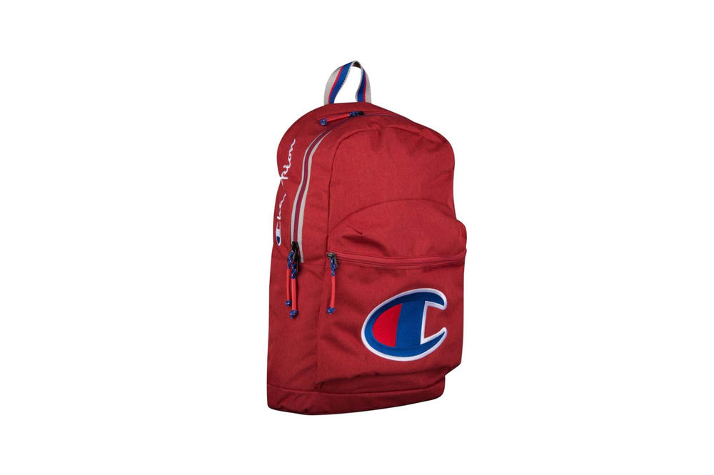 Champion Supercise Backpack Bright Red