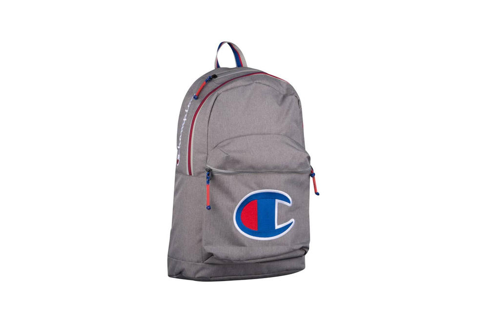 Champion Supercise Backpack Medium Gray