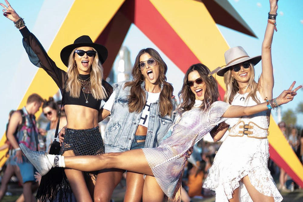 Coachella Festival 2018 Tips What To Know Advice Coveteur