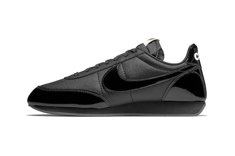 BLACK COMME des GARÇONS Nike Night Track