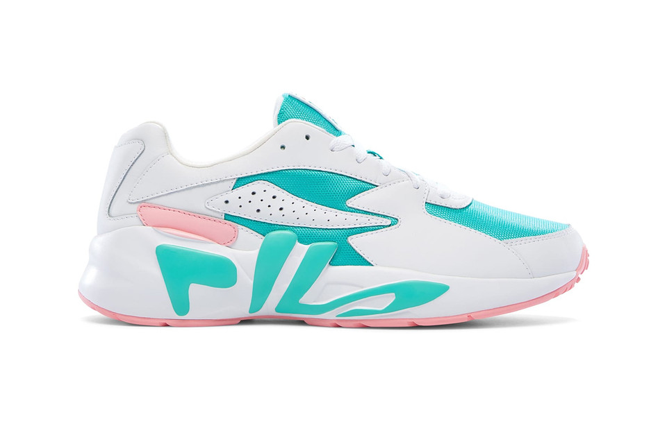 473d3799967f Every Mindblower Shoe From FILA s Collab Project
