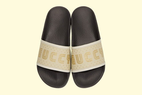88dcdc184b4f6e These Gucci Bootleg Slides Are Inspired by SEGA Video Games
