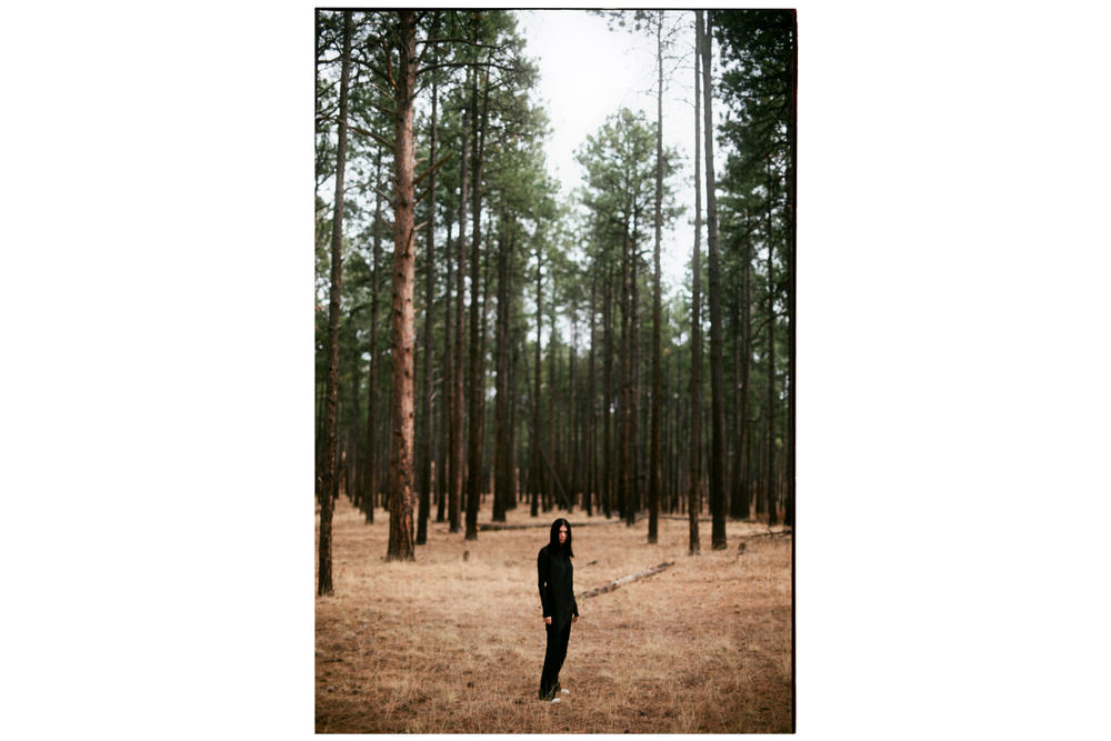 Kailee McKenzie STAATSBALLETT Heroine Interview Feature Photography Nature
