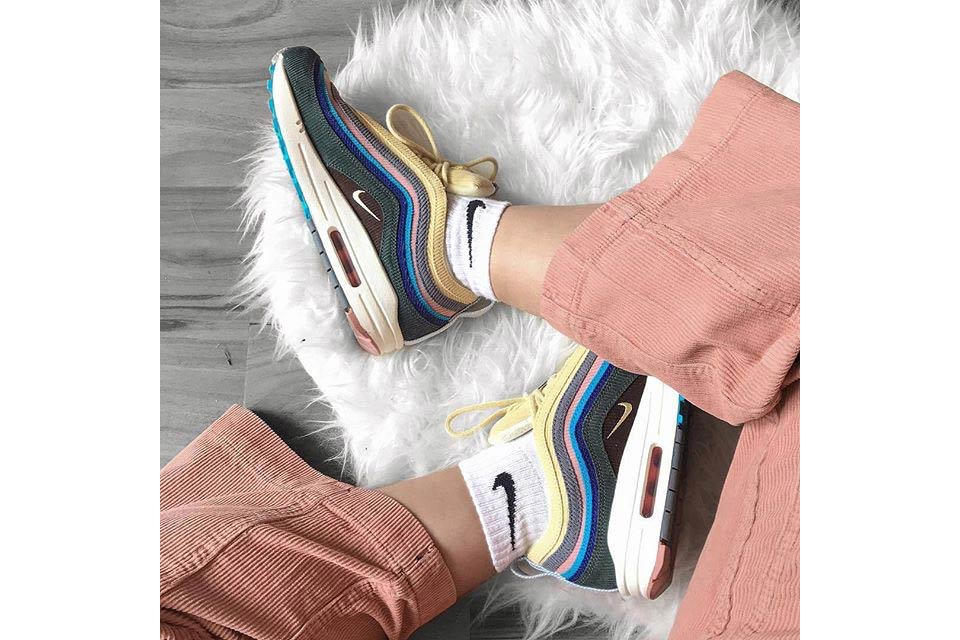 Nike Sean Wotherspoon Air Max 1/97