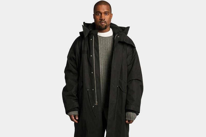 37fedc17a Kanye West New YEEZY Track Pants Boots First Look Twitter Photo Shoe Reveal  Design