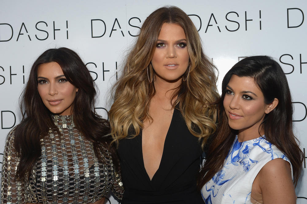 Kardashians To Close All DASH Boutiques Kim Kourtney Khloe Kardashian Shop Closing Decision Statement