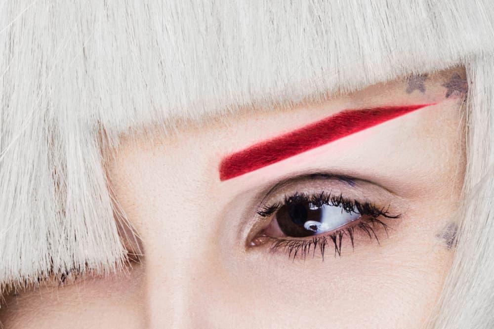 Kat Von D Beauty Brow Pencil Powder Pomade Campaign