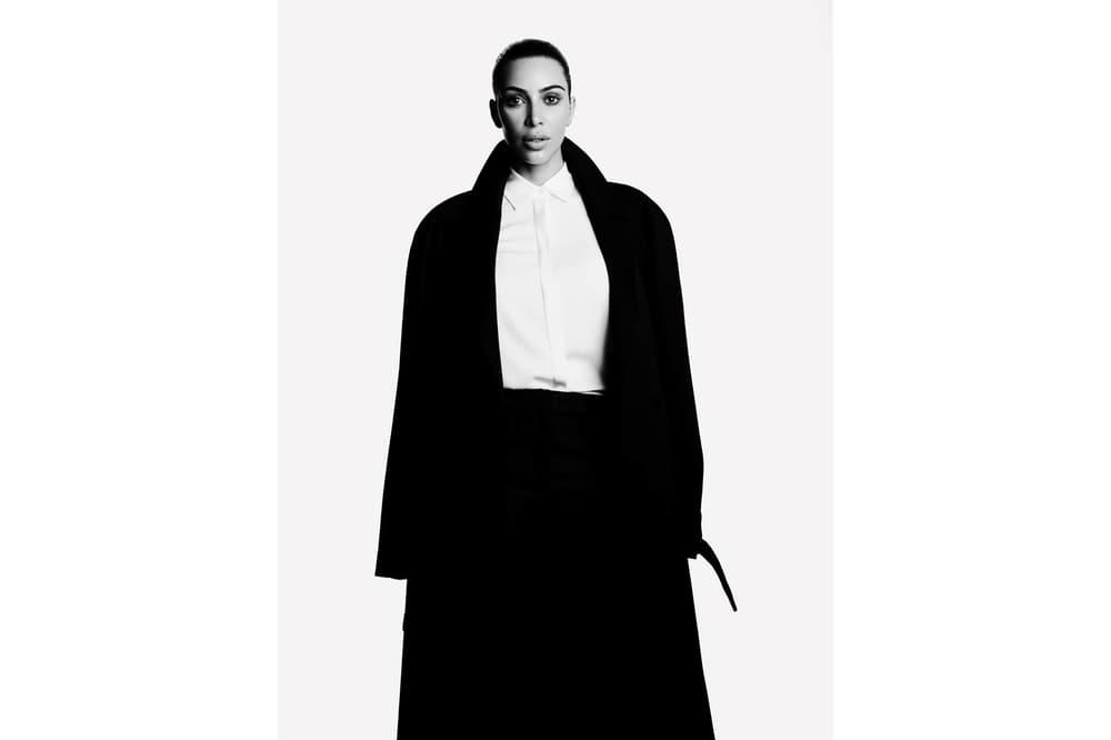Kim Kardashian Business of Fashion May 2018