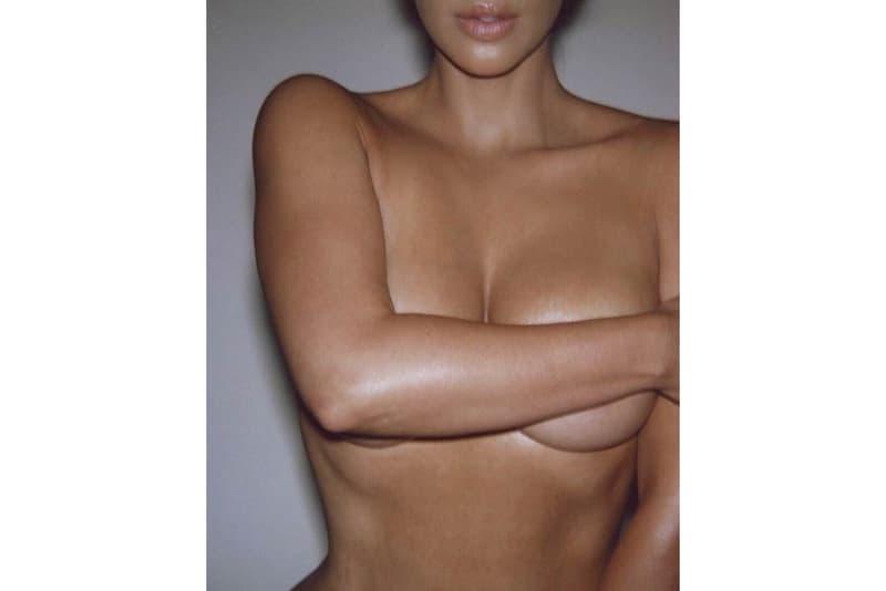 Kim Kardashian KKW Fragrance Body Perfume