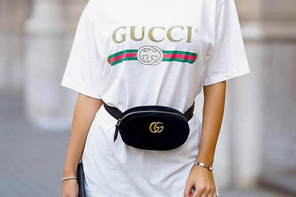 4c0e52eee Fanny Packs From Gucci, Louis Vuitton and Chanel | HYPEBAE
