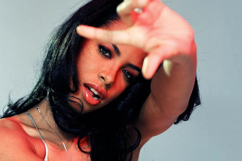mac cosmetics aaliyah collection release date summer