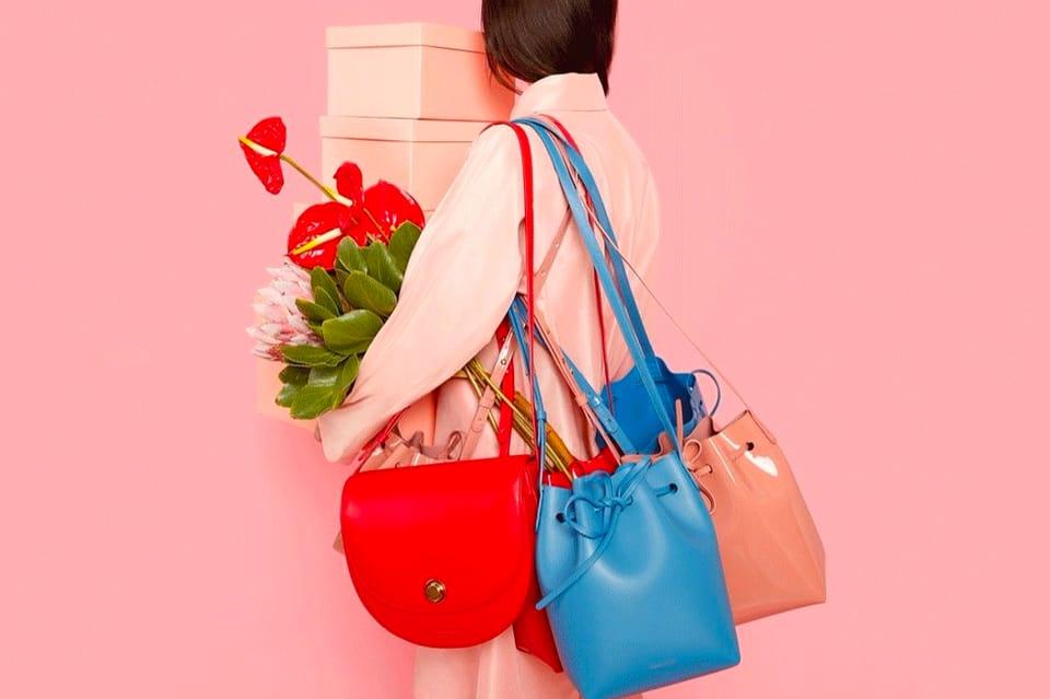 Image result for mansur gavriel sample sale