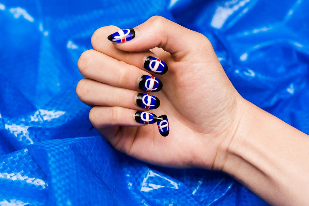 Hype Fashion Nails And Manicures On Instagram Hypebae