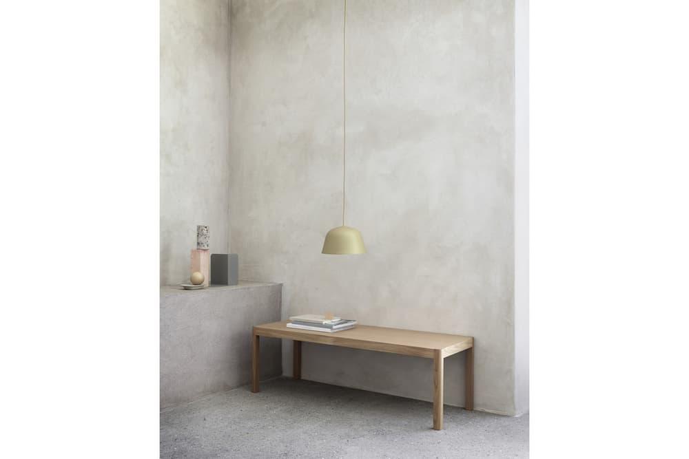 Muuto Scandinavian Interior Design Brand Furniture Lifestyle Imagery Minimalist Minimalism Homeware Home Inspiration