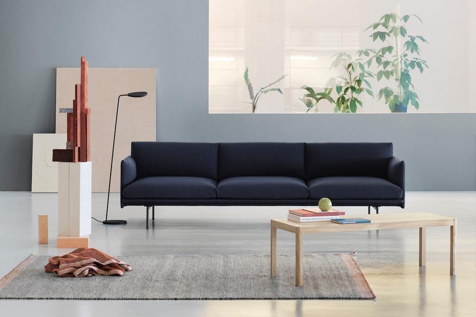 Muuto Scandinavian Interior Design Brand | HYPEBAE