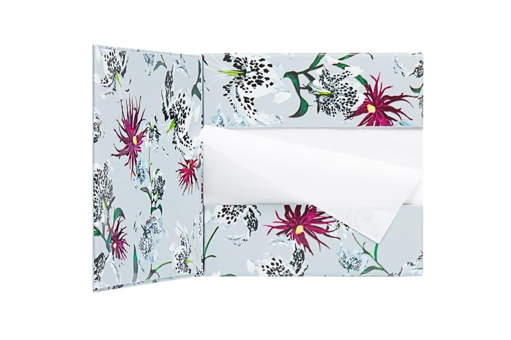 Nars x Erdem Strange Flowers Collection Mattifying Blotting Papers