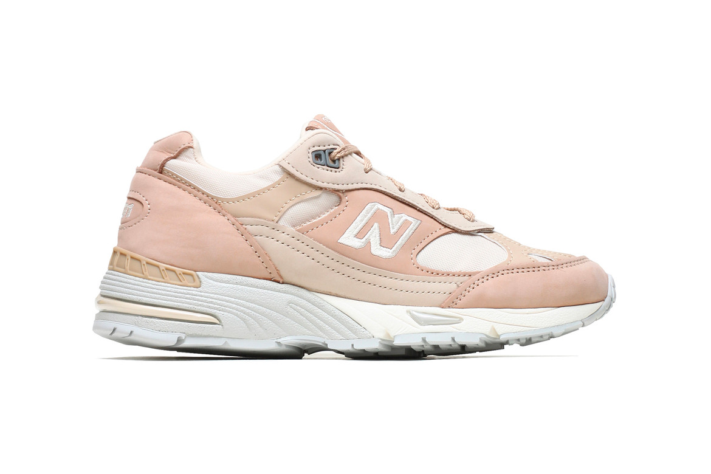 new balance 991 pink