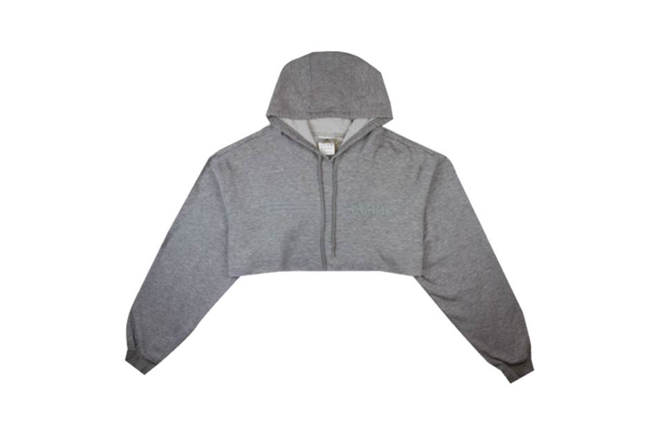 be3806a0 You Need To See These Reworked Cropped Hoodies From Nike & adidas