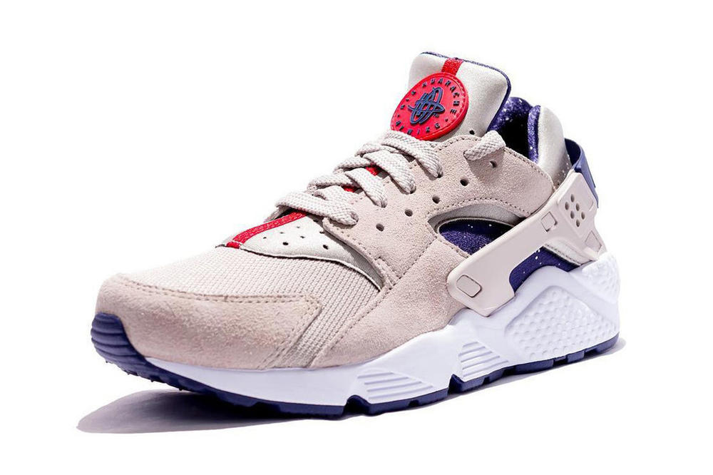 b353d384580f Nike Air Huarache NASA. 1 of 3. Sneaker Freaker