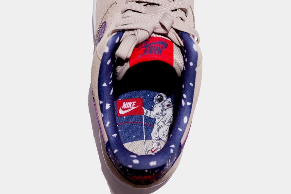 Nike Air Force 1 NASA