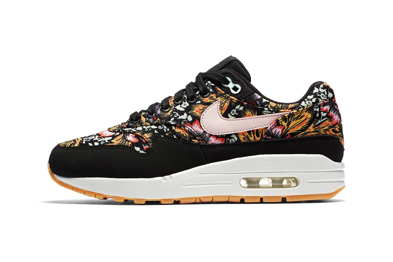 Nike Releases an Air Max 1 in Floral