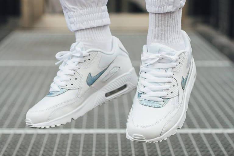 Nike Air Max 90 Mesh \