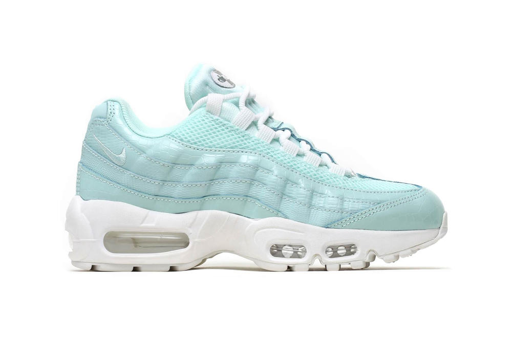 Nike Air Max 95 Premium Igloo
