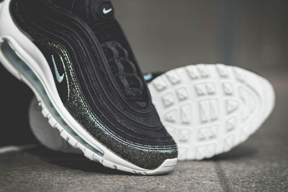 Nike Air Max 97 Pinnacle Ornament Black Glacier Blue
