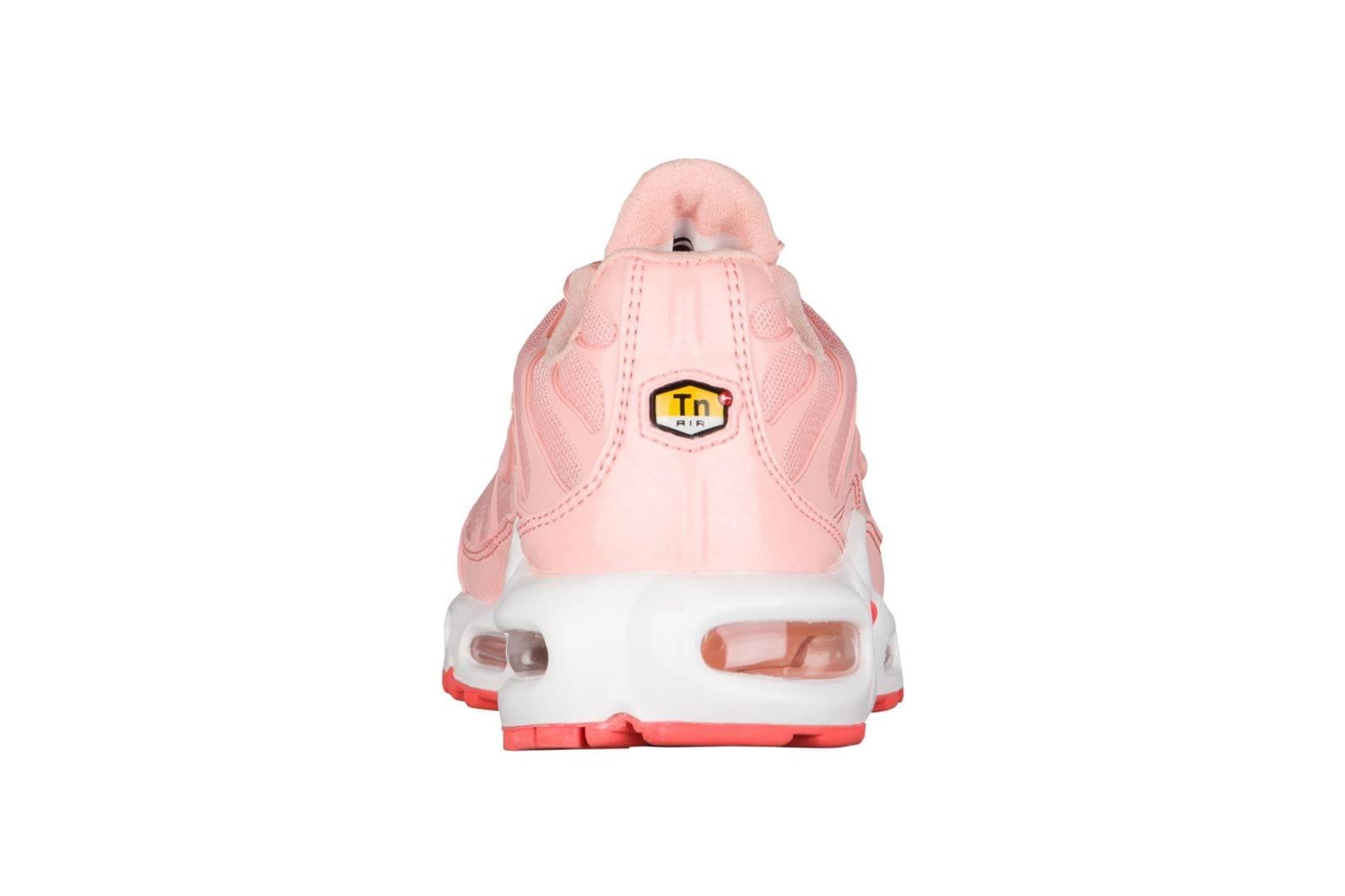 Air Max Plus in Pink \
