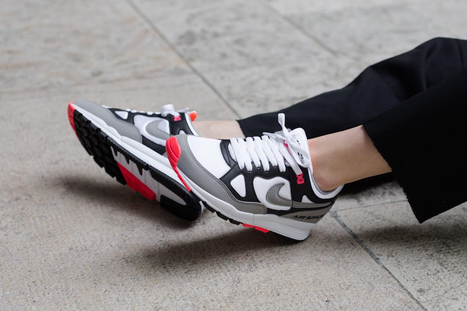 Nike Air Span II \
