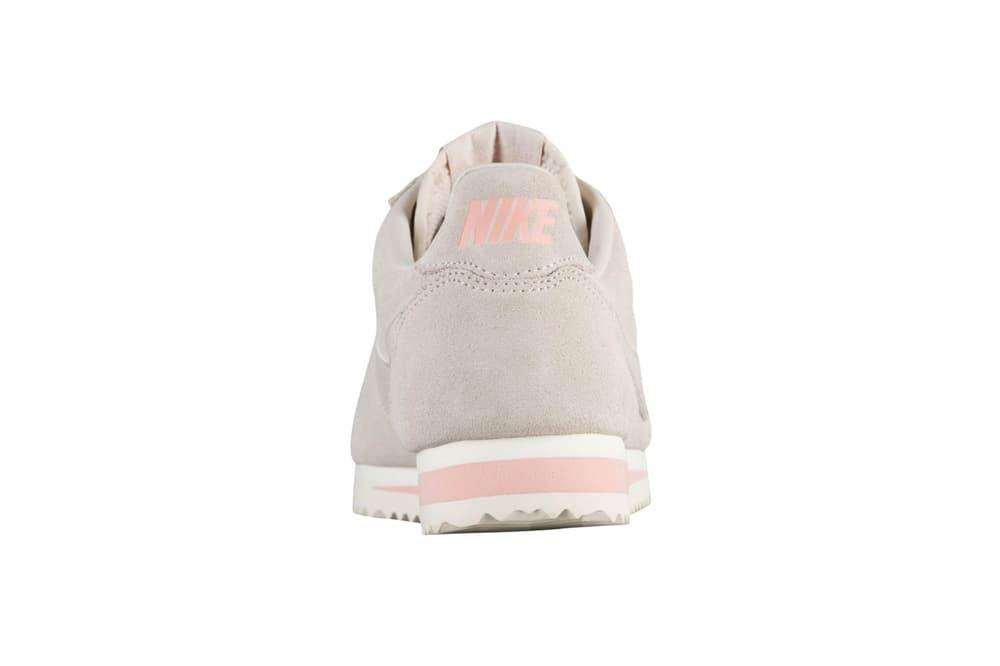 Nike Classic Cortez Desert Sand Coral Stardust