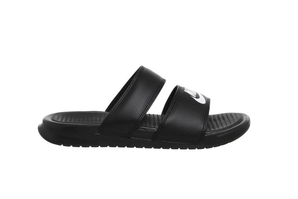 a9ea69ddd Gear up for Summer with Nike s Latest Double Strap Slides