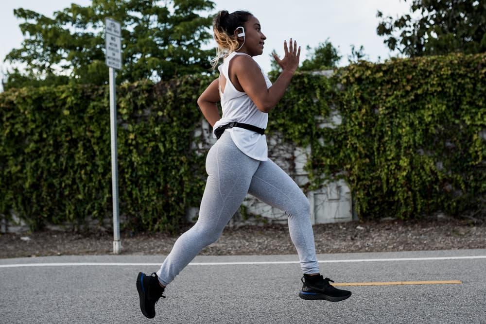 Nike Running Choose Go LA 10K Race Marathon Training Club Evemeetswest Evelynn Escobar Thomas Epic React Flyknit Women