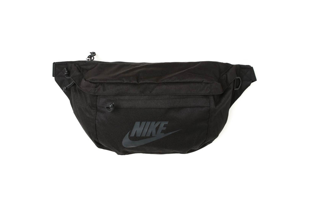 Nike Sportswear Tech Hip Pack Black