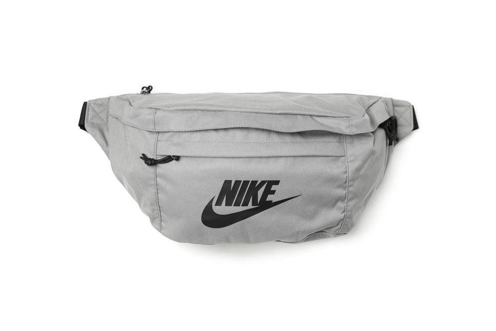 Nike Sportswear Tech Hip Pack Dark Stucco Gray