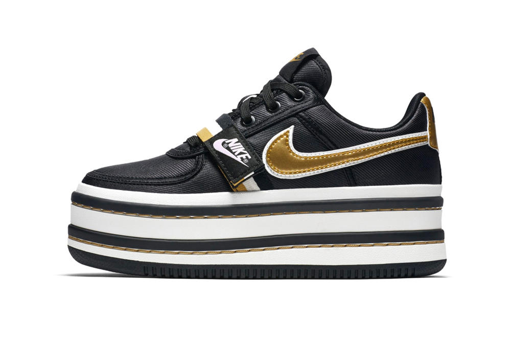 df904a13907 Here s Your First Look at Nike s Vandal Surprise Platform
