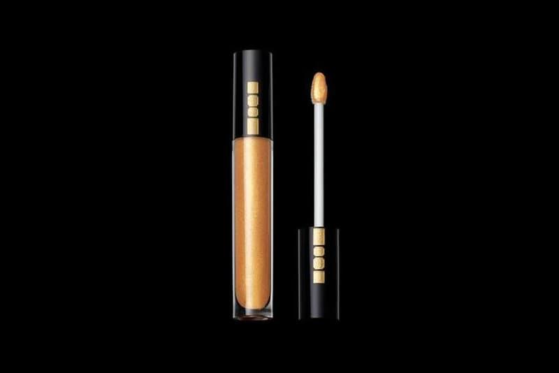 Pat McGrath Labs LUST Lip Gloss Blitz Gold