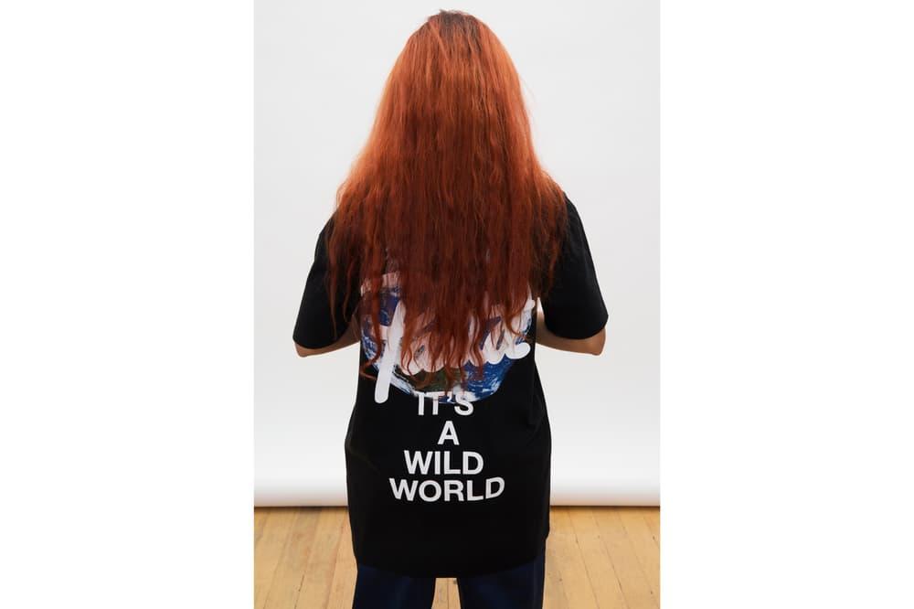 Patta Summer 2018 Collection T-Shirt Black