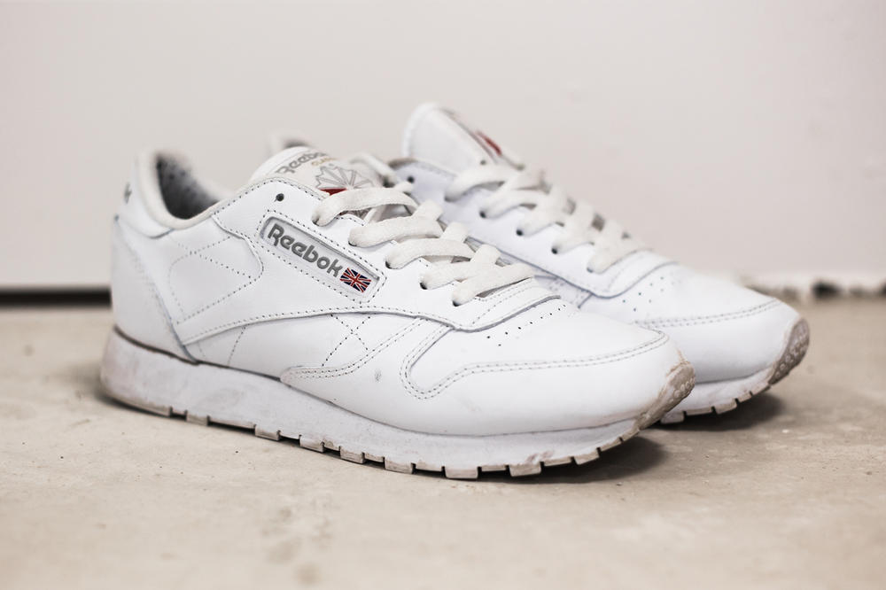 e16c7780196f Reebok Classic Leather White Sneaker Hypebaekicks review Women s ladies  girls where to buy