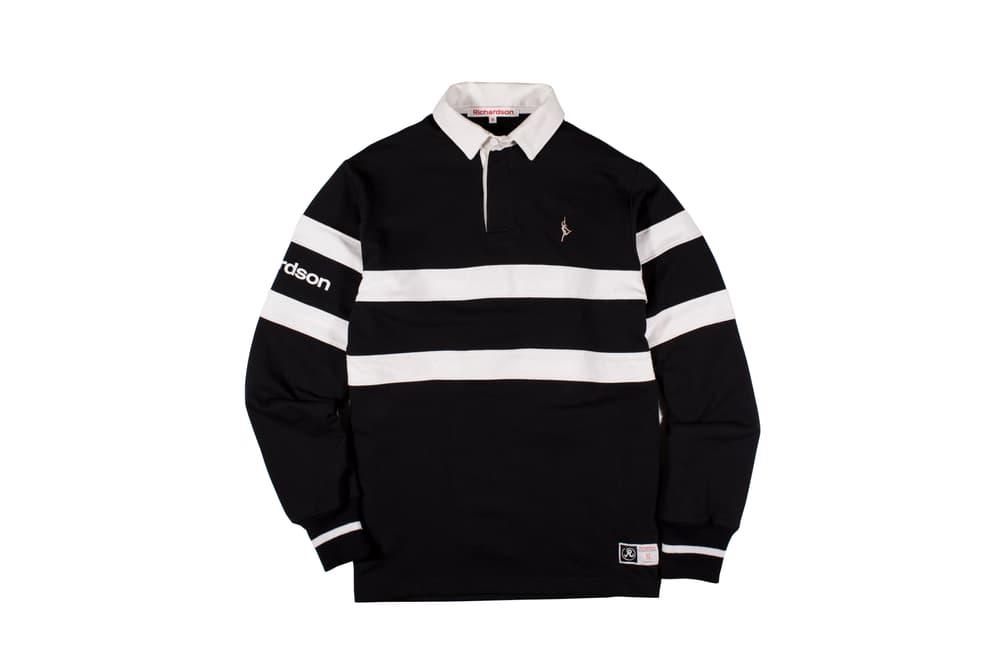 Richardson Spring/Summer 2018 Delivery Hoodies Sweatshirts T-Shirt Staples Streetwear Pink White Black Beige
