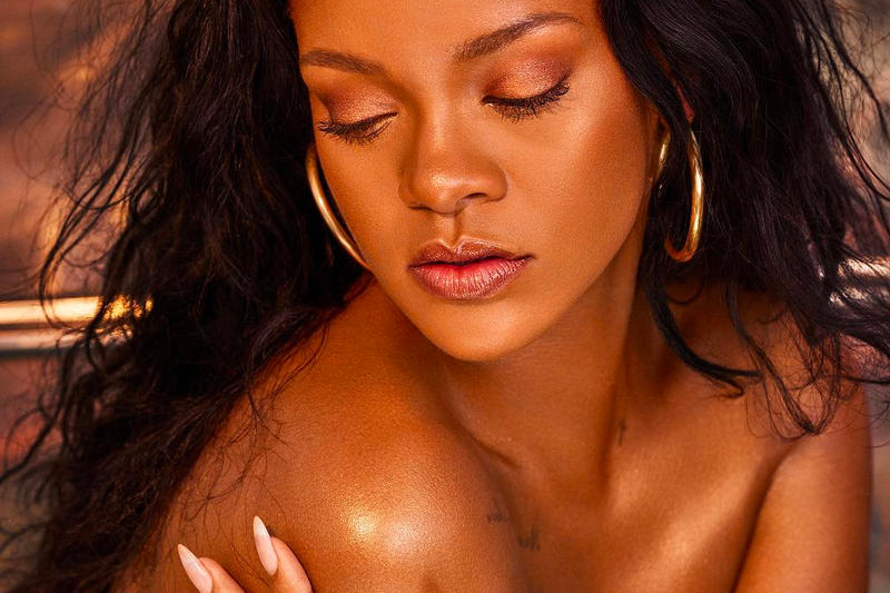 Rihanna Savage X Fenty Lingerie Brand Underwear Bras Intimates Launch When Where to Buy Online Store Website Fashion Design Instagram Twitter Size