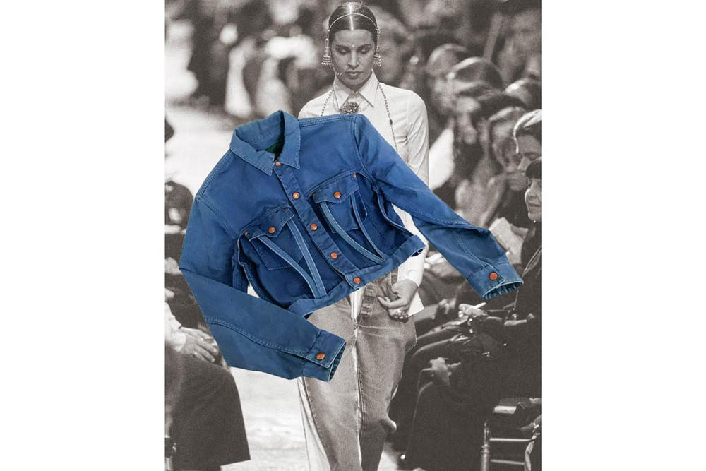 Shop Vintage Jean Paul Gaultier Opening Ceremony Archive Collection Pieces Exclusive Event