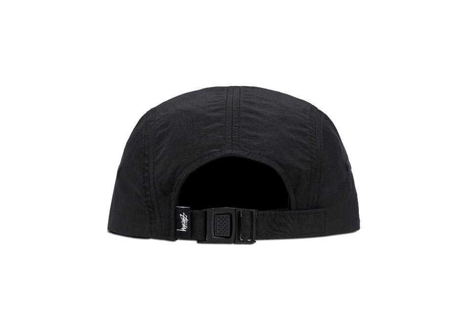 Stussy Spring/Summer Baseball Caps Beige Navy Black Logo Streetwear Accessory Hat